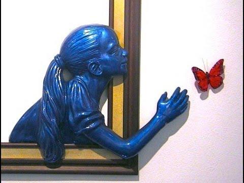 Sculptures By Leonardo Pereznieto