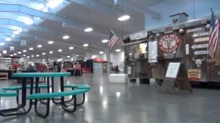 Showtimes Video Update: Grand Island, Nebraska - Part One