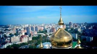 Трейлер посвященный чемпионату России по дзюдо, который пройдет в Хабаровске