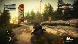 FUEL PC Gameplay 09