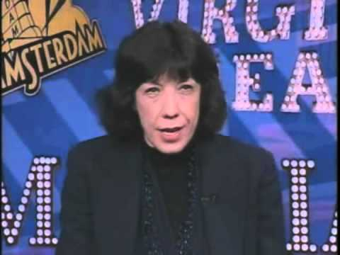 Classic Clips: Lily Tomlin (2001)