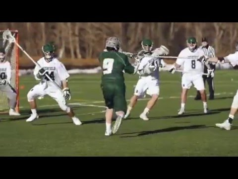 Berkshire Lacrosse 2016 Hype Video