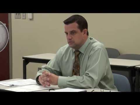 Forsyth County Civil Service Board 08/09/13 Part 3