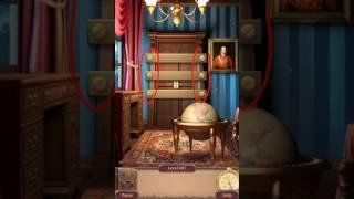 100 Doors Challenge 2 (100 Doors: Hidden objects) - Level 087 walkthrough