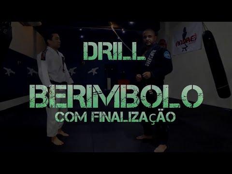 Jiu Jitsu Berimbolo Drills