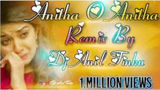 Anitha Oh Anitha dj song
