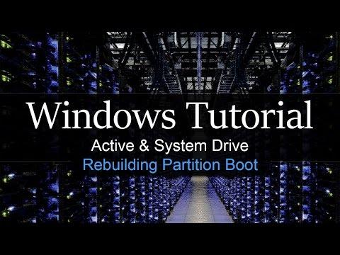 Windows Tutorial -