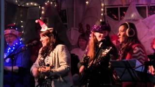 You aint nothing but a hound dog with Wirral Ukulele Fanatics