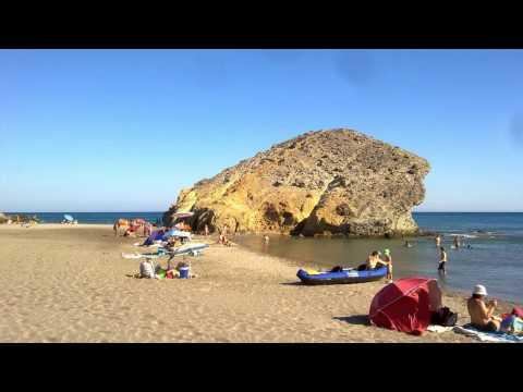San José - Almería Spain