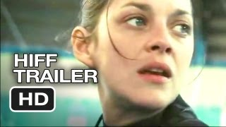 HIFF (2012) - Rust And Bone (De Rouille et D'os) Trailer - Marion Cotillard Movie HD
