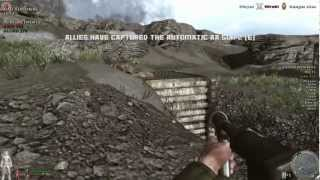 Rising Storm gameplay video — GDC 2013 with Tripwire Interactive