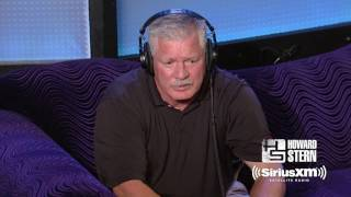 Lenny Dykstra on his Friendship with Charlie Sheen