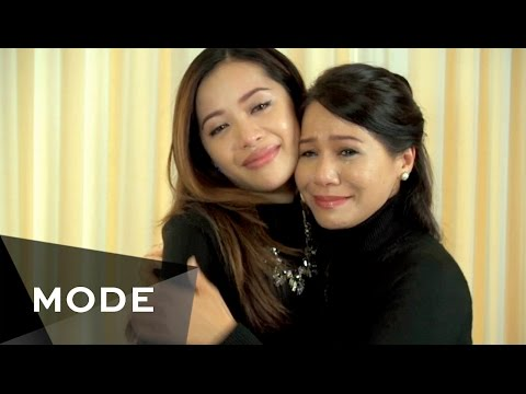 Emotional Story | On the Road with Michelle Phan ✈ Mode.com