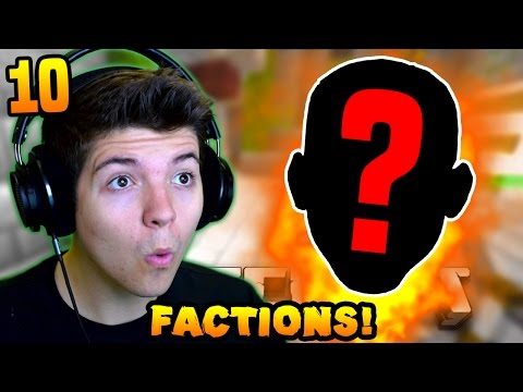 "Minecraft COSMIC FACTIONS ""NEW FACTION MEMBER?..."" #10 w/PrestonPlayz (Season 6)"