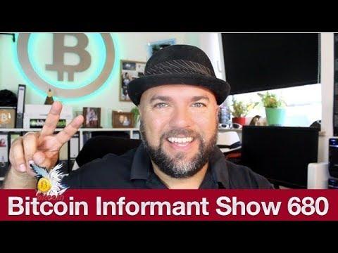 #680 Bitcoin ATH 2019, Binance Leak Erpresser & Coinbase gewinnt Insider Trading Prozess