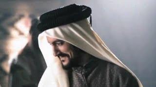 """عرض فيلم """"ملك الرمال"""" عن شخصية الملك عبد العزيز آل سعود"""