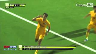 David Arshakyan's goal (FK Trakai) vs FK Žalgiris(David Arshakyan's goal (FK Trakai) vs FK Žalgiris Lithuanian A Lyga 2015-2016, Week 27 23 September 2015. Vilnius, LFF stadionas Original video source: ..., 2015-09-24T06:32:11.000Z)