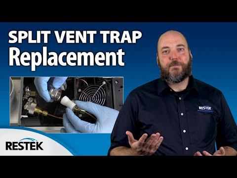 Replacing Your GC Split Vent Trap