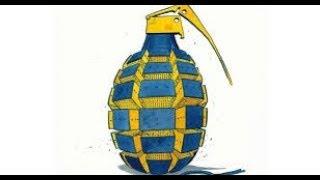 Schweden: mehrere Anschläge mit Sprengsatz oder Handgranate!