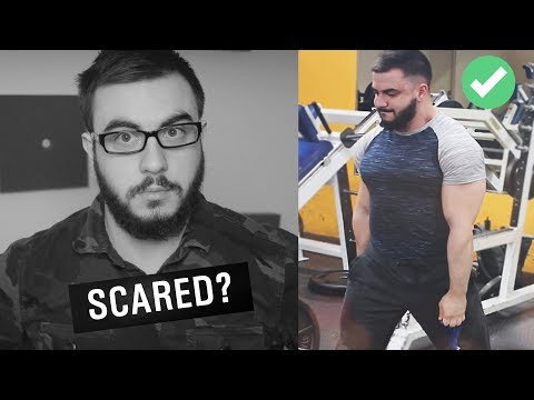 Scared to Bulk?