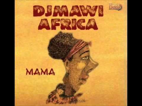DJMAWI AFRICA 'Lalla Aicha Vs Under Rakija'