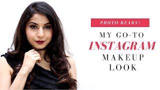 My Go-To Instagram Makeup Look   MAC Cosmetics
