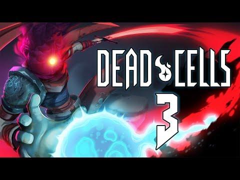 Dead Cells [Part 3] - THE BLACK BRIDGE