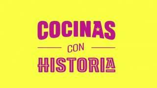 Mistura 2016 - Cocinas con Historia