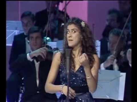"""Rolando Nicolosi - Cecilia Bartoli """"Una voce poco fa"""""""