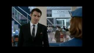 Pan Am - Kate and Niko's Goodbye Scene