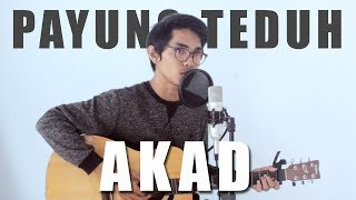 Video PAYUNG TEDUH - AKAD (Cover By Tereza) download MP3, 3GP, MP4, WEBM, AVI, FLV Desember 2017