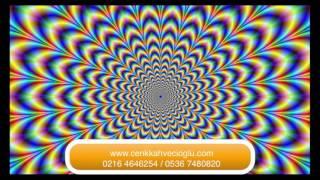 Zayıflama Hipnoz Telkinlerle Zayıflayın / Video 19 (Reklam İçerir...!!!)
