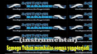 Lagu Karaoke tanpa Vokal Afgan Sadis