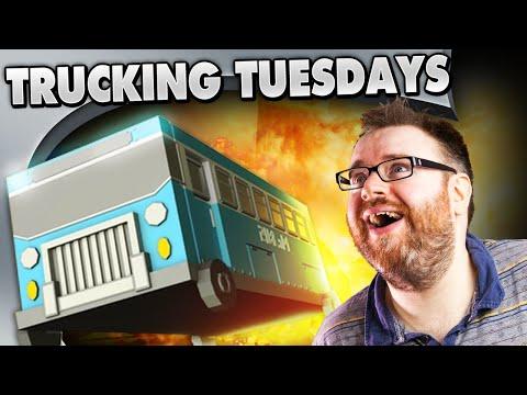 Trucking Tuesday - Omnibus