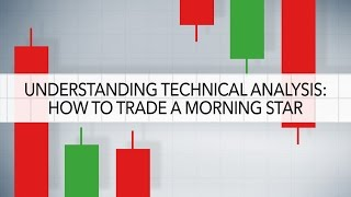 Understanding technical analysis: how to trade a morning star   IG