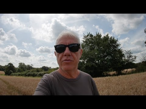 Vlog No.24- The Essex Way from Epping to Ongar