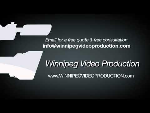 Social Media Video Producers Winnipeg