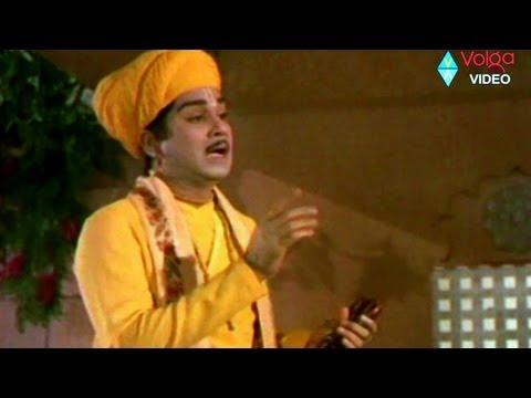 Chindulu Veyakuraa - Bhakta tukaram songs - Akkineni Nageswara Rao, Kanchana,Anjali Devi,Kanchana