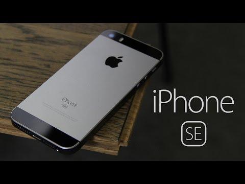 iPhone SE icmalı