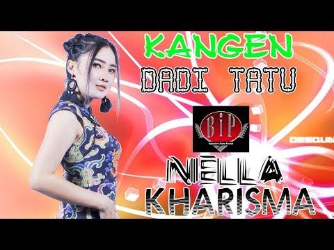Kangen dadi tatu - Nella kharisma [official vedio]