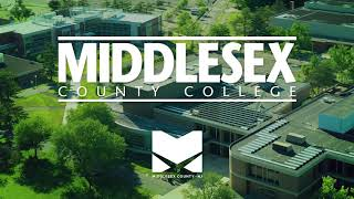 Middlesex County College Commercial - Voice of Nick DeMatteo