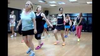 """Gambar cover """"50 Ways To Say Goodbye"""" - Zumba® fitness class with Sagit"""