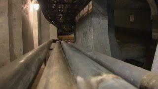 Смотреть видео шум в трубах отопления