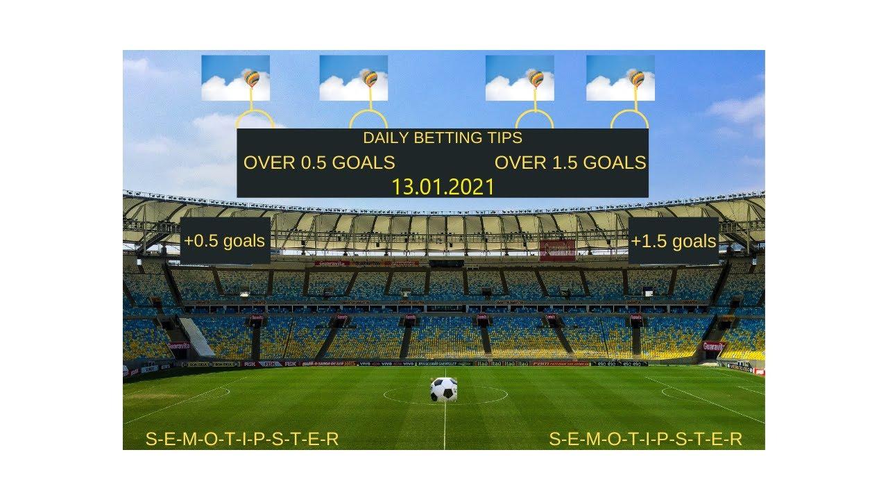 Goal betting advice soccer big win mlb tips for betting