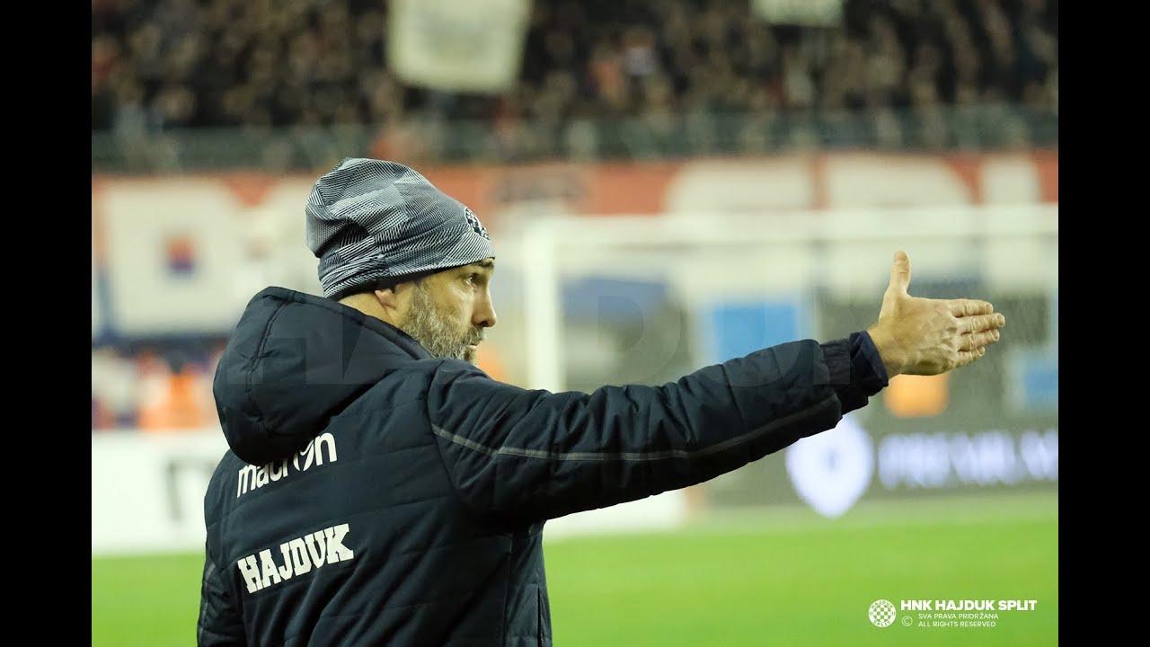 Hajduk Dinamo
