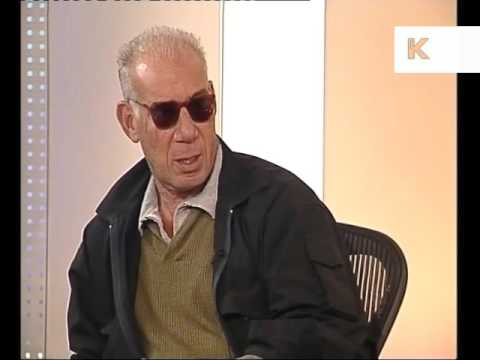 1990s Interview with Bob Rafelson