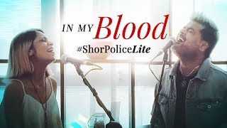 In My Blood Shawn Mendes , Shor Police , Clinton Cerejo , Bianca Gomes