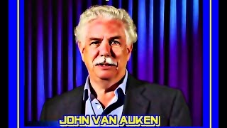 John Van Auken: Live @ Earth-Keeper Star-Gate  - Uplifting & Brilliant !