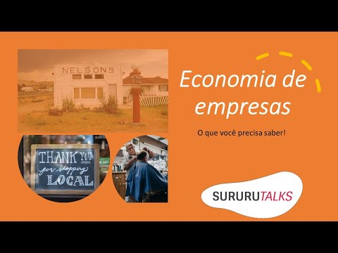 Curso de Economia de Empresas