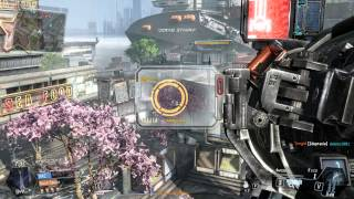 Lets Play TitanFall ! Online Match FullHD 60fps (Ultra settings)